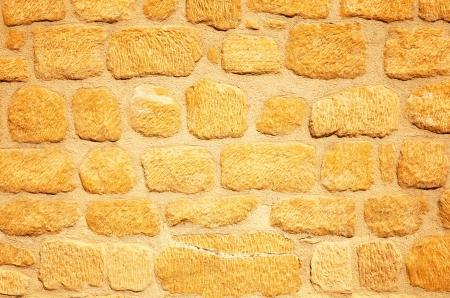 embrasure: Brickwork with embrasure