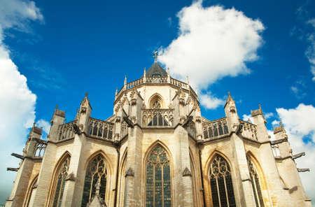 leuven: Church in Leuven, Belgium