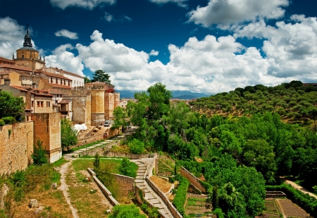 segovia: Segovia Editorial