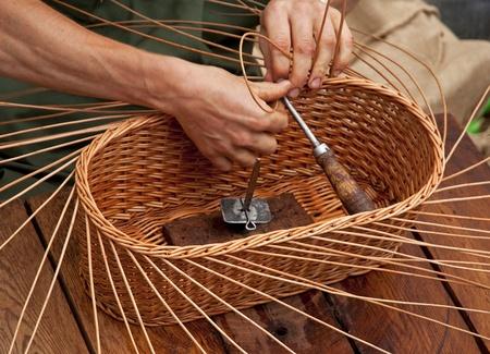 craftman: Wickerwork