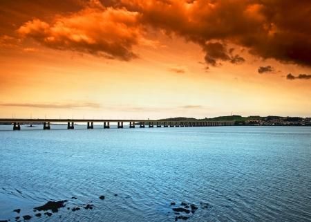 dundee: Dundee city Scotland