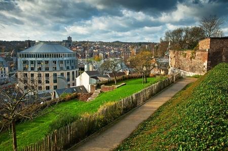 liege: City of Liege