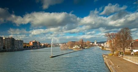 liege: City of Liege, Belgium
