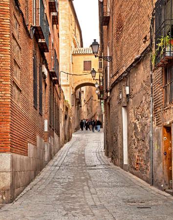 Toledo,Spain Stock Photo - 17859188