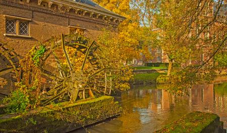 Kasteel Arenberg Stockfoto