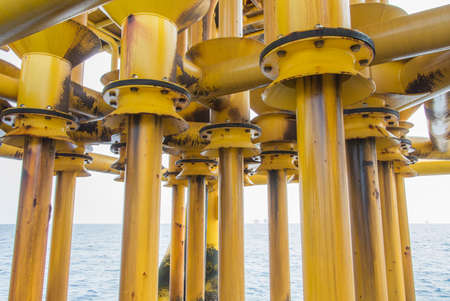 casing: casing use for oil well