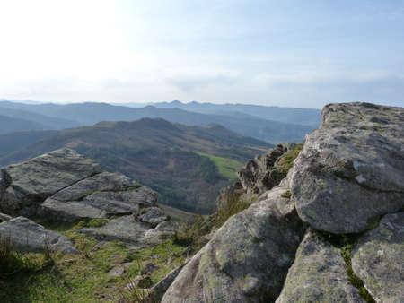bask: Bask country