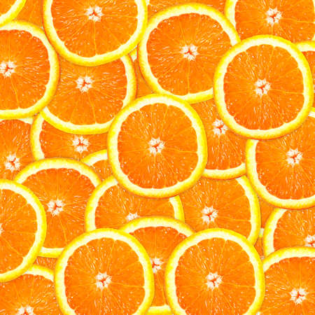 freshest: Healthy food, background  fresh Orange