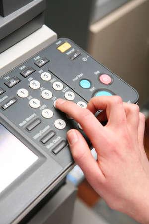 Copier l'interface utilisateur Banque d'images - 4692854