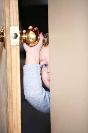 porta aperta: Kid porta aperta.