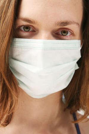 paranoia: Influenza paranoia.