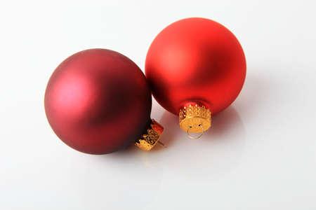 christmas balls Stock Photo - 6021085