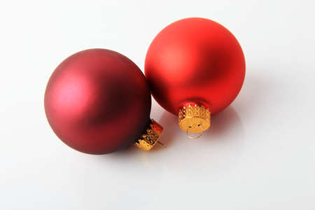 christmas balls Stock Photo - 6021085