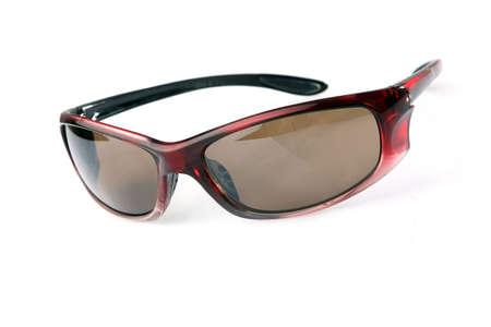 sunnies: A pair of sun glasses  Stock Photo