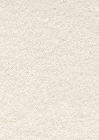 plain paper: WATERCOLOR PAPER TEXTURE  Blank, macro Stock Photo