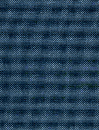 Abstract fabric background  Blue photo