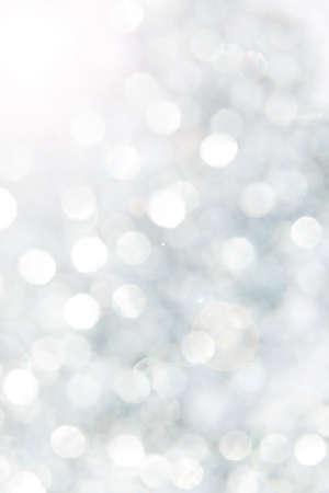 de focus: Abstract lights