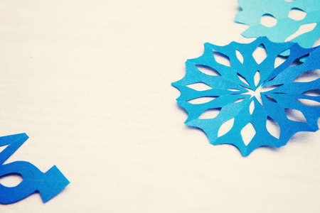 abstract Christmas Background for your design photo