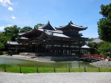 Japanese Temple, Japan