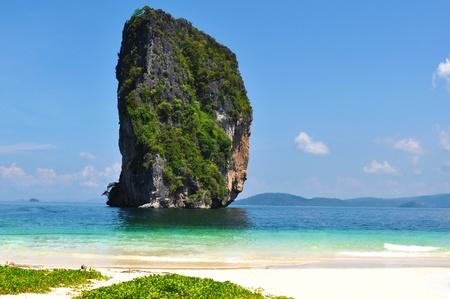 phuket province: Phu Ket Beach, Thailand