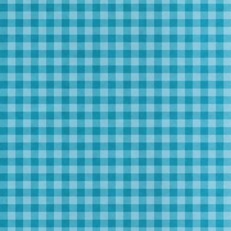 blue scotch texture decorative pattern Stock Photo - 16404168