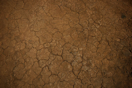 separating: Background Old Earth, Cracked Texture Stock Photo