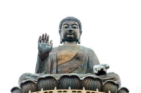 Tian タン仏の世界