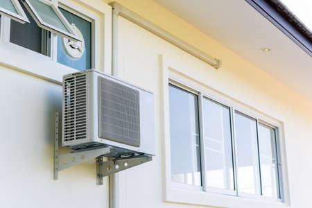compresor: Compresor de aire acondicionado.
