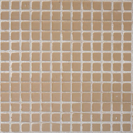 Below side of floor tile for adhesion with floor.