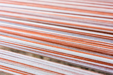 cotton thread: Cotton, Thread for weaving