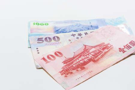 台湾の通貨