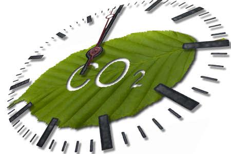 carbon dioxide: carbon dioxide