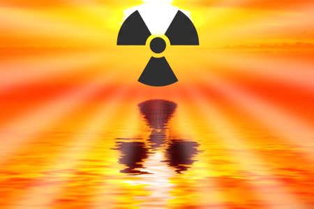 radioactive Stock Photo - 9171093