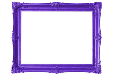 rectangle frame: picture frame