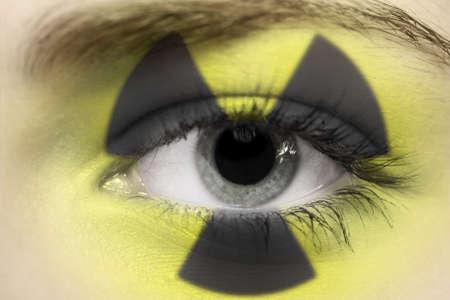 radioactive Stock Photo