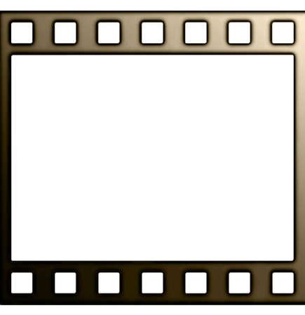 lembo: striscia di pellicola