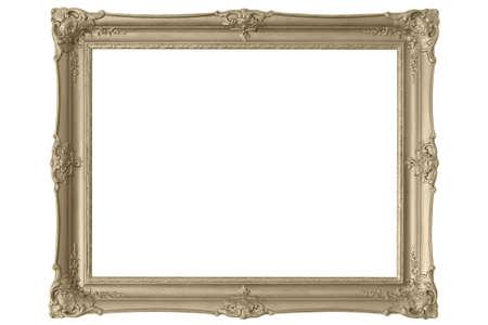 Picture Frame Foto de archivo - 10352711