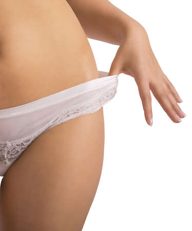 sexy underwear Stock Photo - 15431393