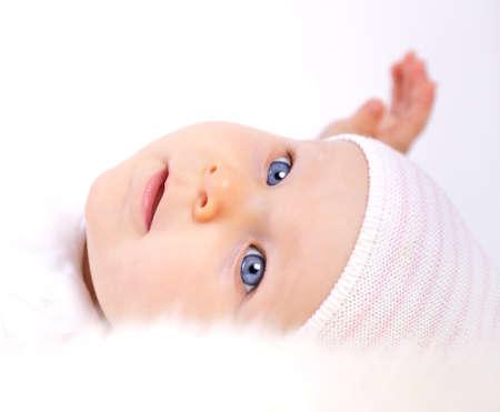 recien nacido: lindo beb�
