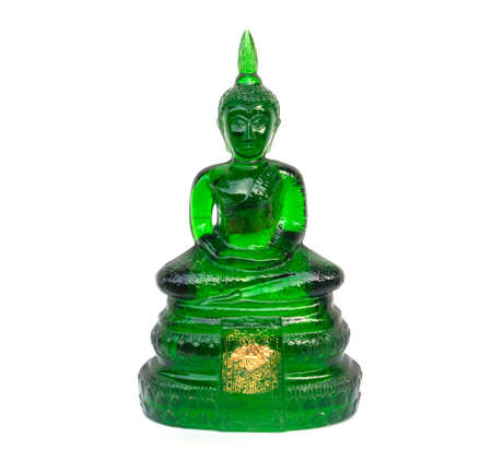 Emerald Buddha image photo