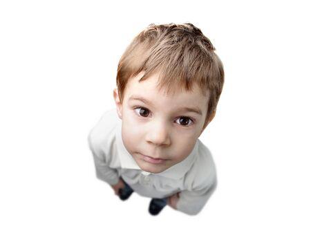 Little child Stock Photo - 6769630