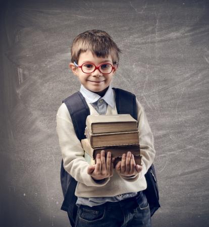 school bag: peque�os libros infantiles de retenci�n