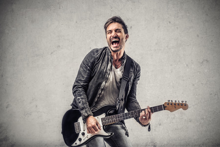 musician Stock Photo - 39901349