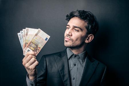 dinero: dinero
