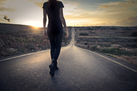 road to success: the right path
