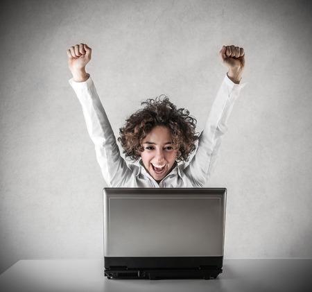 tecnologia: tecnologia vencedora