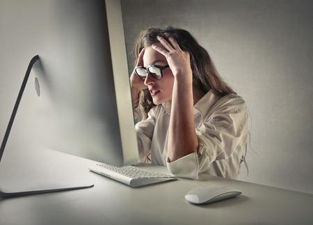 desperation: technological desperation
