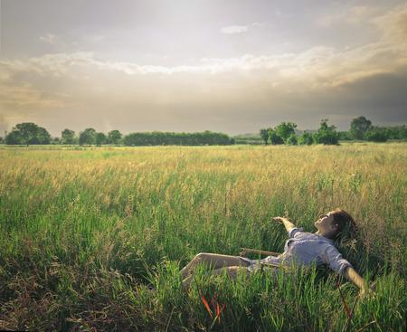 serenety: in the field