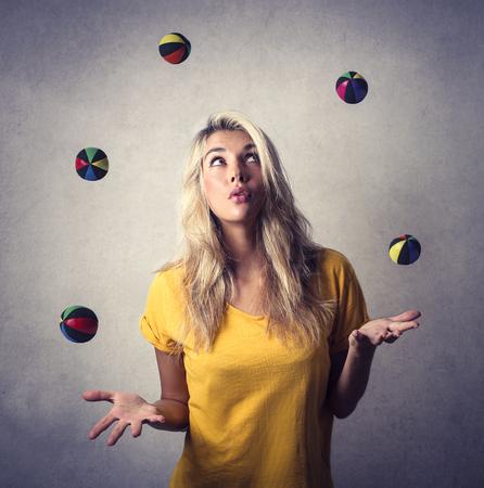 juggling: Juggling