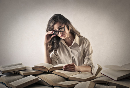 too many: Too many things to read
